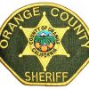 Sheriff's Crime Reports for May, July, & September