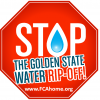 Get Rid of Golden State Water